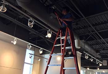 Commercial Duct Cleaning Project | Air Duct Cleaning Simi Valley, CA